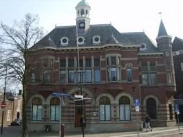 Johan de Witstraat Dordrecht