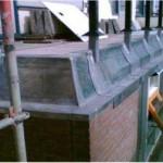 Loodwerk dak