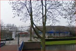 Gemeentehuis Hendrik Ido Ambacht