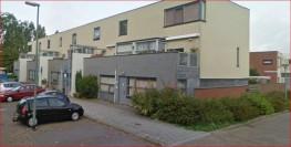 Hartmanstraat-Keizerhof Vlaardingen