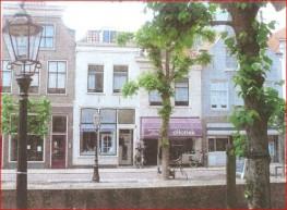 Haven 34-36 Schoonhoven
