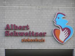 Albert Schweitzer Ziekenhuis Dordrecht