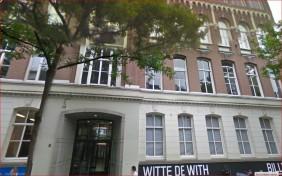 Witte de Withstraat 50 Rotterdam