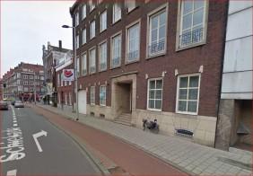 Schiekade Rotterdam
